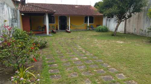 Casa, código 28 em Itanhaém, bairro Jardim Itapel