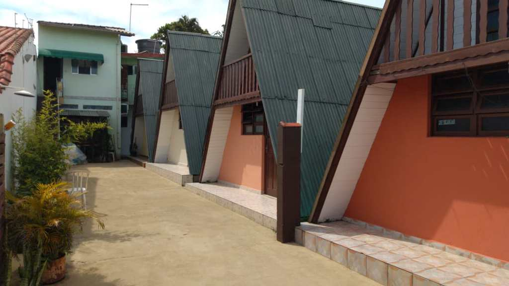 Kitnet em Itanhaém, no bairro Satélite