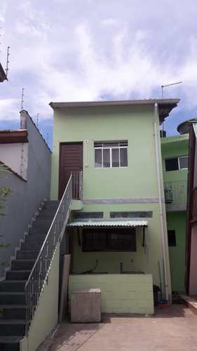 Kitnet, código 44 em Itanhaém, bairro Satélite