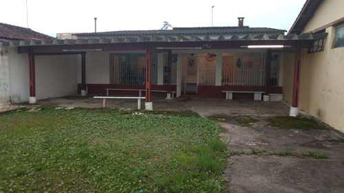 Casa, código 61 em Itanhaém, bairro Jardim Itapel