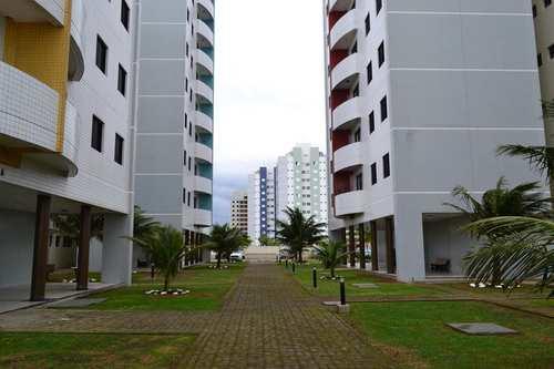 Apartamento, código 62 em Itanhaém, bairro Jardim Ibera