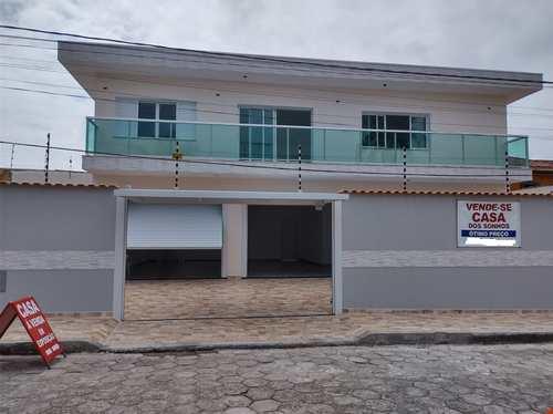 Sobrado, código 78 em Itanhaém, bairro Praia dos Sonhos