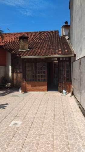 Casa, código 80 em Itanhaém, bairro Cibratel II