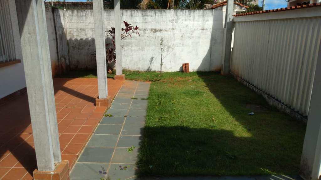 Casa em Itanhaém, no bairro Balneário Savoy