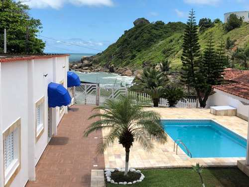 Casa, código 83 em Itanhaém, bairro Praia do Sonho