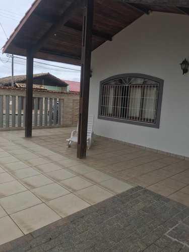 Casa, código 84 em Itanhaém, bairro Suarão