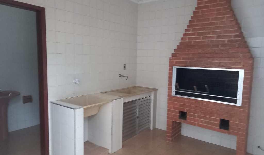 Apartamento em Itanhaém, bairro Cibratel I