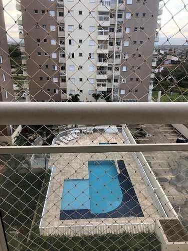 Apartamento, código 135 em Itanhaém, bairro Jardim Ibera
