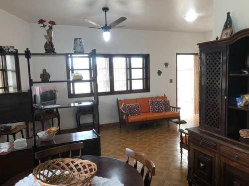 Casa, código 136 em Itanhaém, bairro Savoy