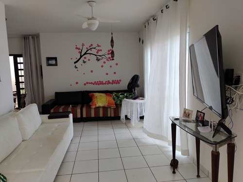 Casa, código 151 em Itanhaém, bairro Jardim Bopiranga