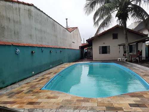 Casa, código 158 em Itanhaém, bairro Praia do Sonho