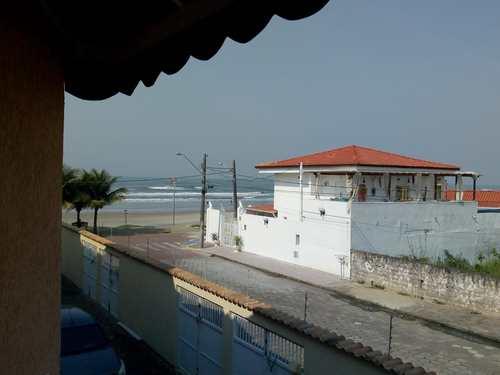 Casa, código 168 em Itanhaém, bairro Balneário Nova Itanhaém