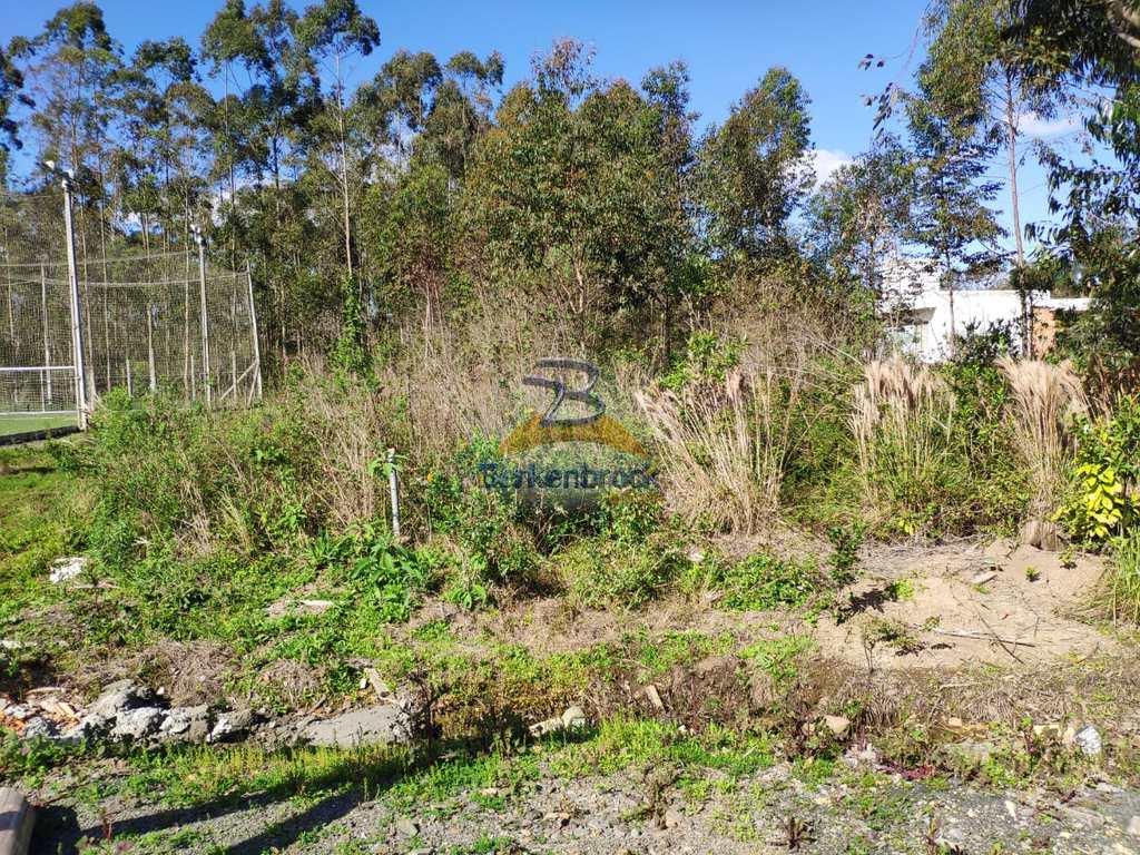 Terreno em Agrolândia, no bairro Centro