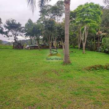 Sítio em Trombudo Central, bairro Braacatinga
