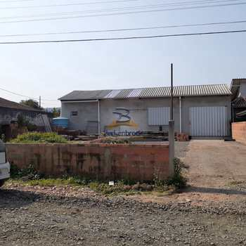 Galpão em Pouso Redondo, bairro Leopoldo Mees
