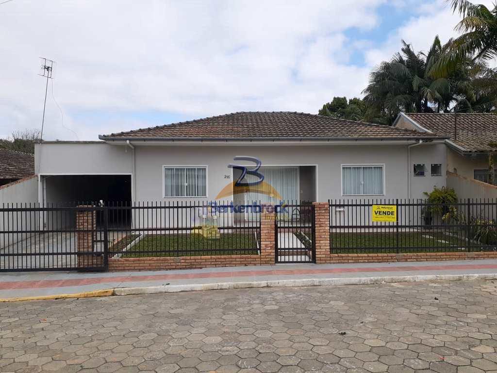 Casa em Pouso Redondo, no bairro Independência