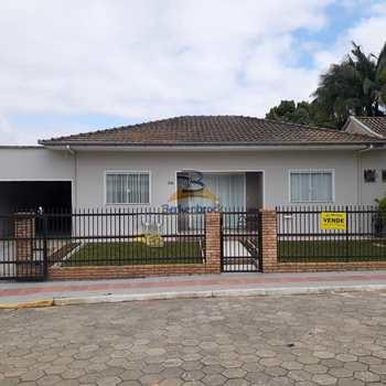 Casa em Pouso Redondo, bairro Independência