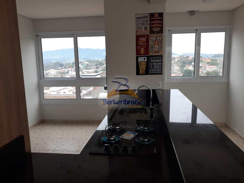 Apartamento em Pouso Redondo, no bairro Arno Siewerdt