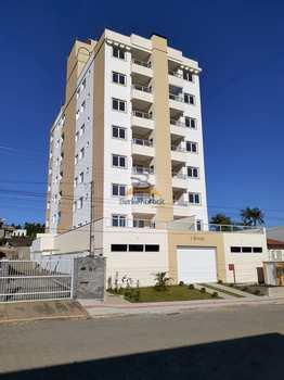Apartamento, código 14 em Pouso Redondo, bairro Arno Siewerdt