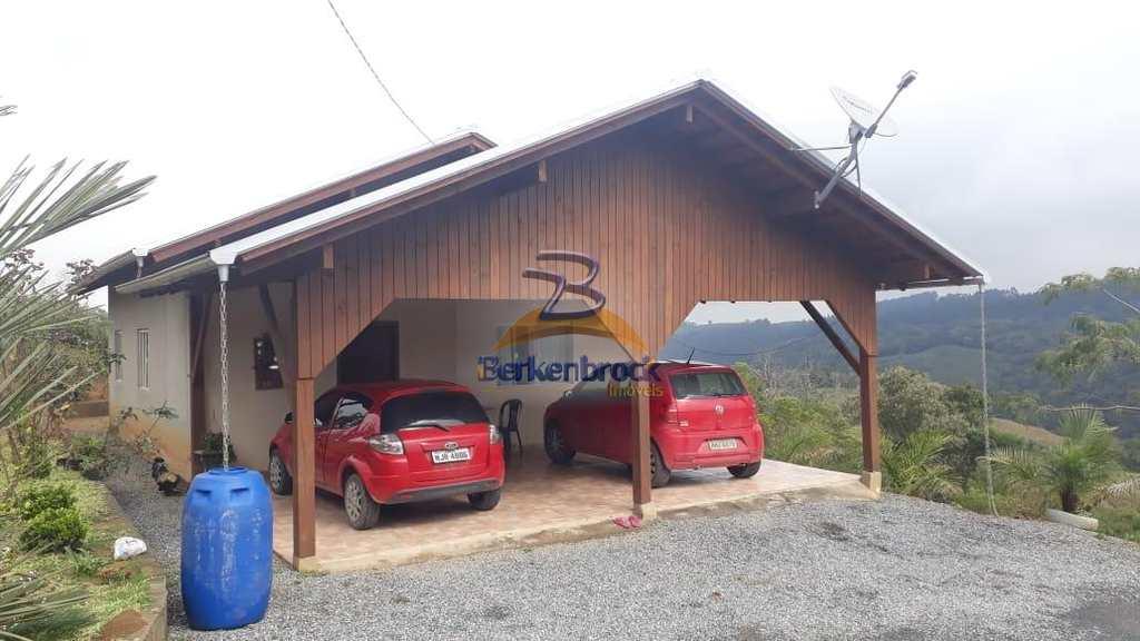 Sítio em Laurentino, no bairro Serra Laurentino