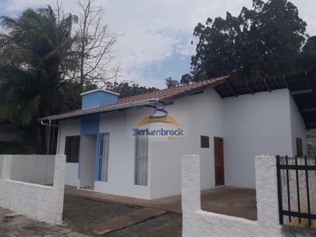 Casa em Trombudo Central, no bairro Centro