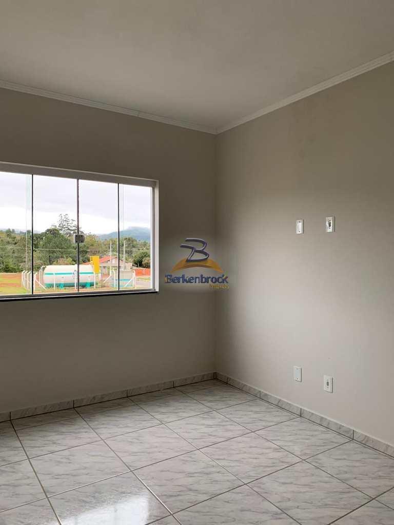 Apartamento em Rio do Sul, no bairro Bremer