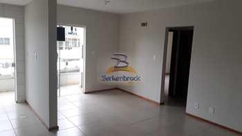 Apartamento, código 717 em Rio do Sul, bairro Laranjeiras