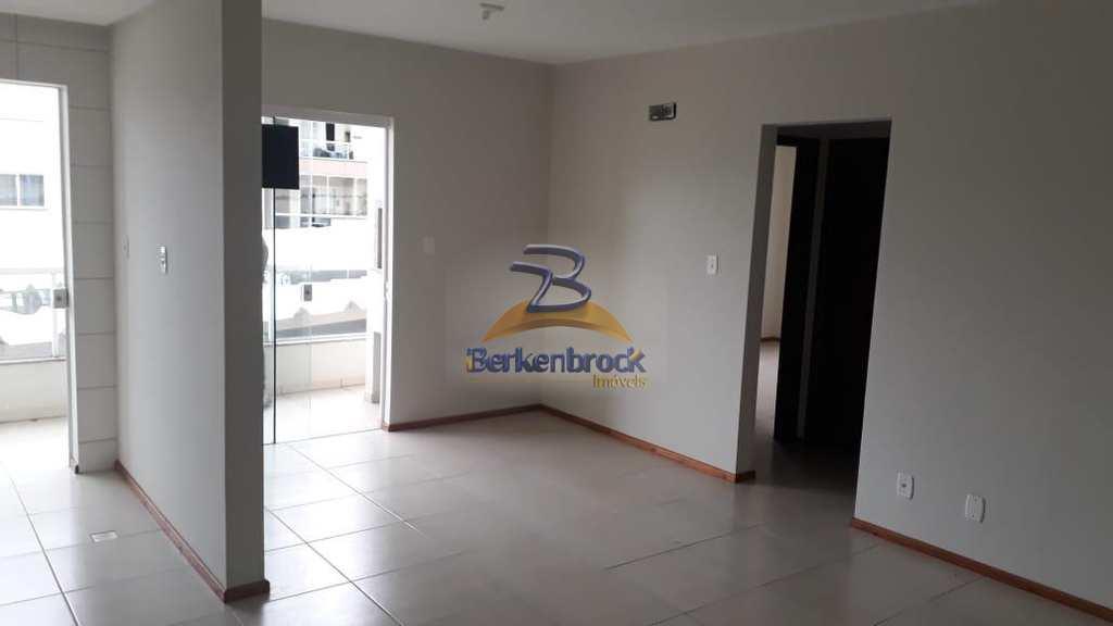 Apartamento em Rio do Sul, no bairro Laranjeiras