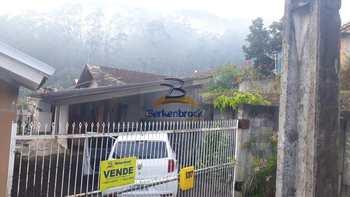 Casa, código 697 em Rio do Sul, bairro Santana