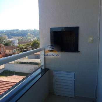 Apartamento em Rio do Oeste, bairro Centro