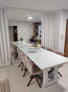 Apartamento, código 674 em Rio do Sul, bairro Canta Galo