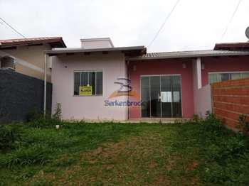 Casa, código 660 em Rio do Oeste, bairro Gabiroba