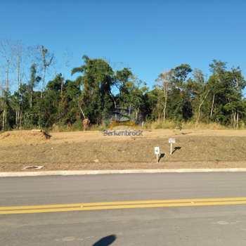 Terreno em Rio do Sul, bairro Fundo Canoas