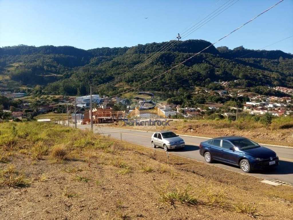 Terreno em Rio do Sul, no bairro Fundo Canoas