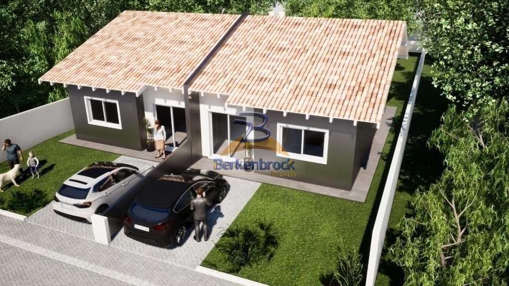 Casa em Agronômica, no bairro Belo Horizonte