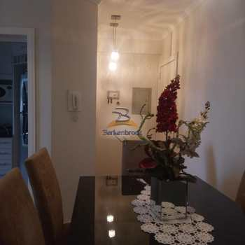 Apartamento em Rio do Sul, bairro Jardim América