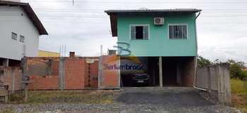 Casa, código 524 em Rio do Oeste, bairro Centro