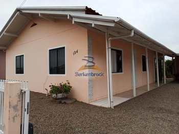 Casa, código 522 em Pouso Redondo, bairro Santa Cecilia