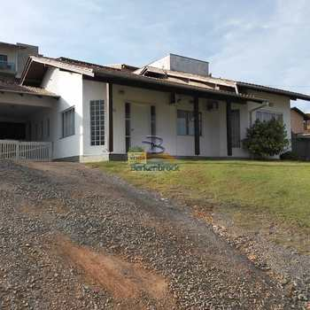 Casa, código 520 em Laurentino, bairro Vila Nova