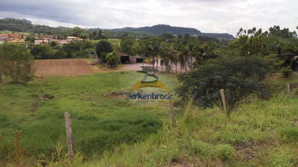 Sítio em Laurentino, no bairro Barra Seca