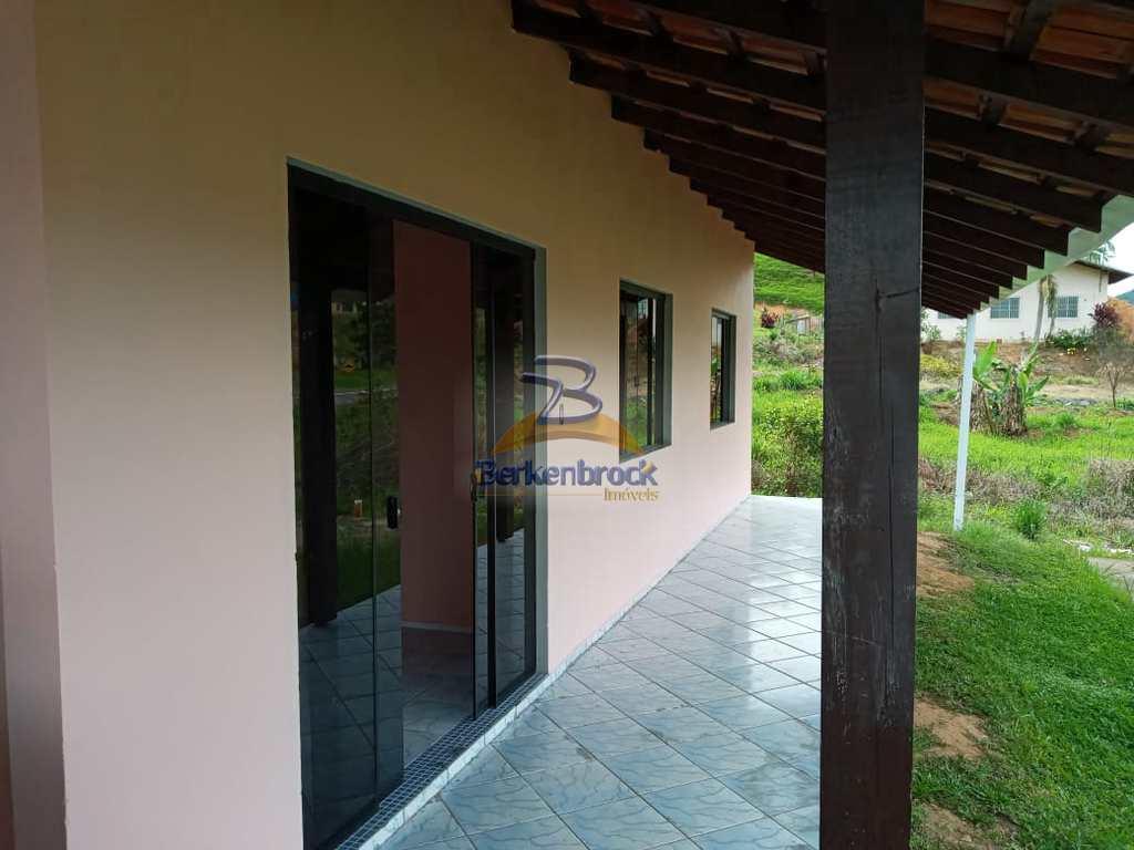 Casa em Laurentino, no bairro Barra Seca