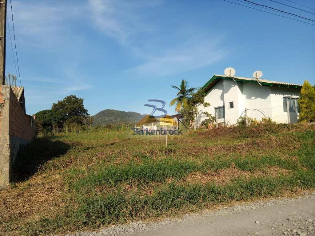 Terreno em Rio do Sul, no bairro Bela Aliança