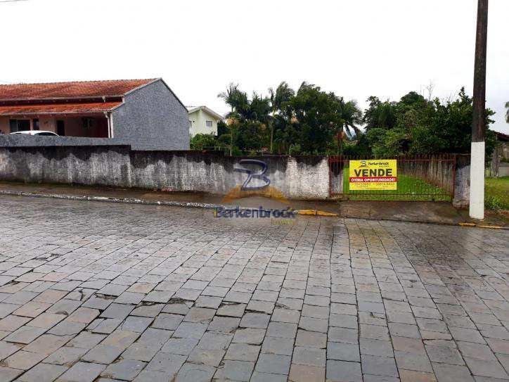Área em Rio do Oeste, no bairro Centro