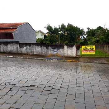 Área em Rio do Oeste, bairro Centro