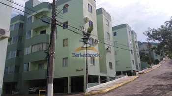 Apartamento, código 443 em Rio do Sul, bairro Sumaré