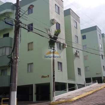 Apartamento em Rio do Sul, bairro Sumaré