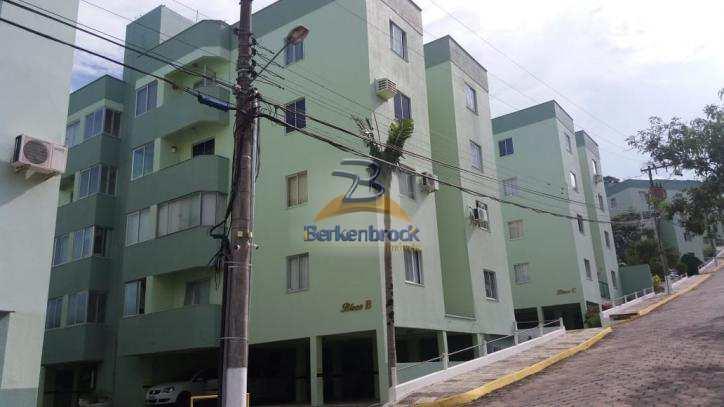 Apartamento em Rio do Sul, no bairro Sumaré