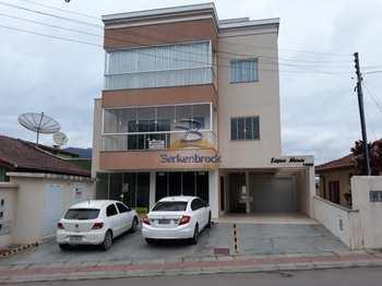Apartamento, código 417 em Rio do Sul, bairro Canta Galo