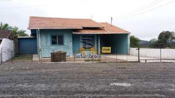 Casa, código 393 em Rio do Oeste, bairro Centro