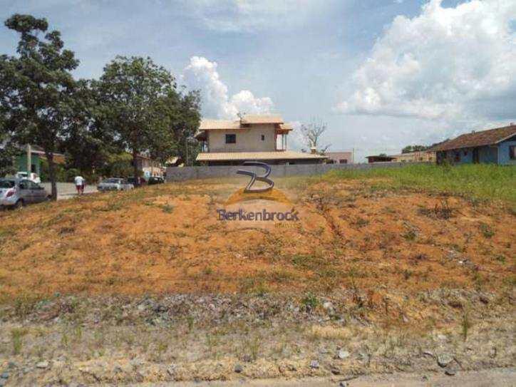 Terreno em Rio do Oeste, no bairro Centro